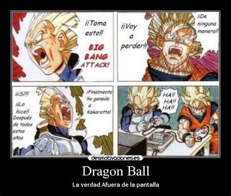Imágenes Super Vulgares   imagenes graciosas de dragon ball z supermegapost taringa