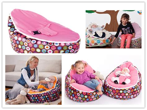 Infant Bean Bag Chair by Baby Bean Bag Chair How To