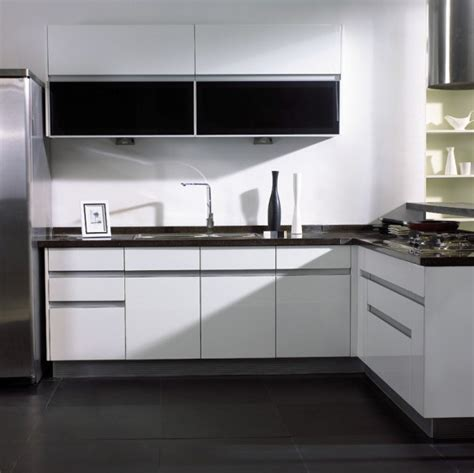 China White Lacquered Kitchen Cabinet Tivoli 003a White Lacquer Kitchen Cabinets