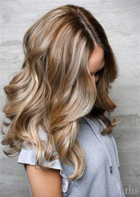 what is a sombre hair balayage hair trend 51 balayage hair colors highlights