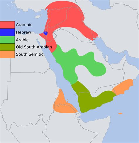 Semitic Also Search For Opinions On East Semitic Languages