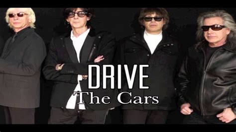 drive by the cars lyrics 1984 youtube youtube the cars drive extended version with lyrics youtube