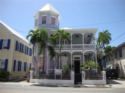 Artist House Picture Of Artist House Key West Tripadvisor