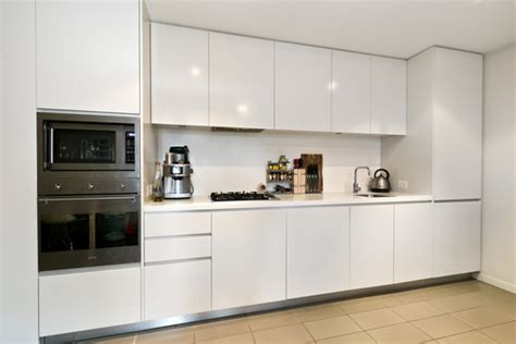 Modular Homes Interior by How To Choose The Right Custom Made Kitchen Cabinet For Hdb