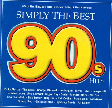 best 90s various simply the best 90 s hits cd at discogs