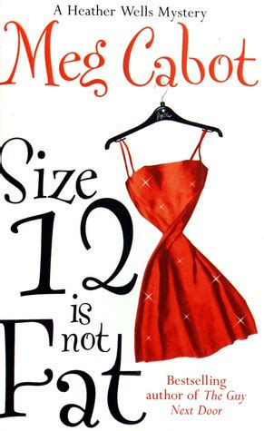 Meg Cabot Reads Trashionista Probably by Adelaide Australia S Review Of Size 12 Is Not