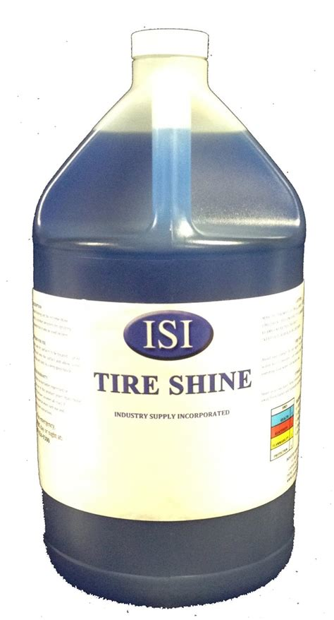 Tire Shine tire dressing or not 2017 2018 2019 ford price