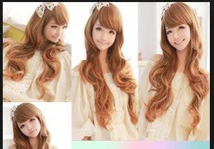 cara catok rambut curly cara menata rambut cantik dan curly alami 10 menit tips