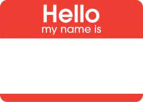 Hello My Name Is Template by Original File Svg File Nominally 600 215 429 Pixels