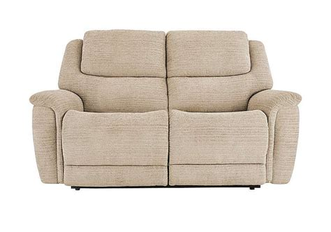 recliner deals sheridan 2 seater fabric recliner sofa for 163 1435 home