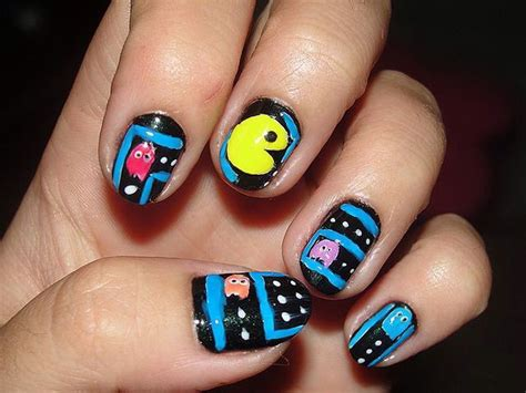 Top 5 Cool Nail Designs Easy To Do Nail Designs Trusper