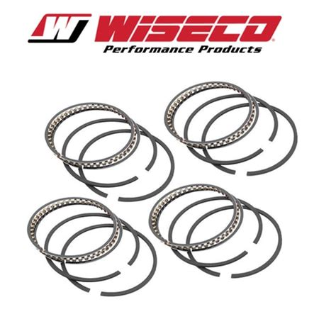 Xx Ring wiseco npr xx complete ring set