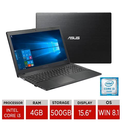 Laptop Asus I3 Processor Intel Asus Pro P2520la 15 6 Quot Asus I3 Laptop Intel 5010u 4gb Ram 500gb Hdd W8 Ebay
