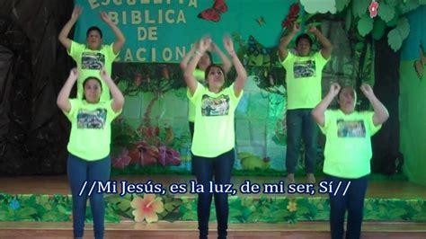 cantos cristianos cantos para ni 241 os cristianos la luz del mundo youtube