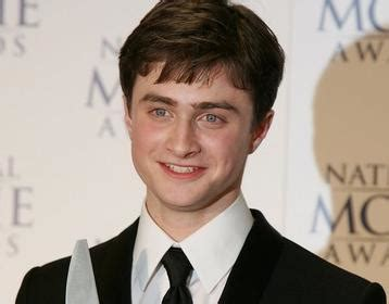 biography book on daniel radcliffe daniel radcliffe biography everything that counts