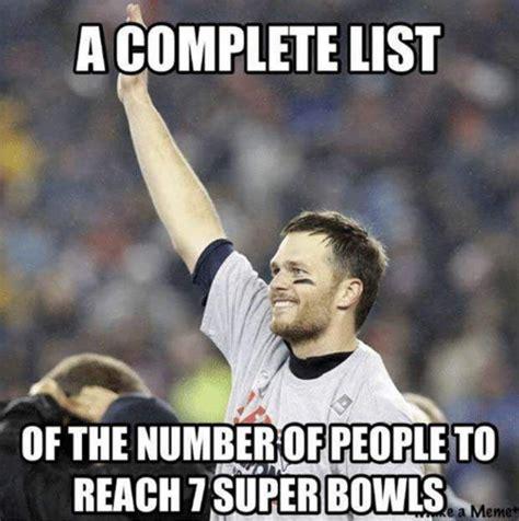 Funny Tom Brady Memes - 2017 patriots memes new england patriots super bowl 51
