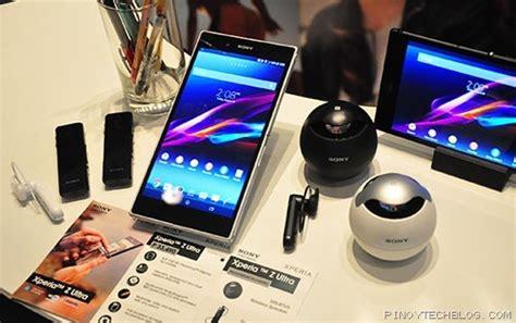 Headset Xperia Z Ultra impressions sony xperia z ultra tech