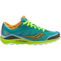 Running Shoes Saucony Progrid Kinvara Tr Trail Running Shoe S