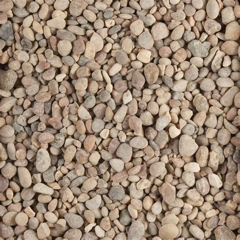 decorative rocks vigoro 0 5 cu ft calico stone decorative stone 54333v