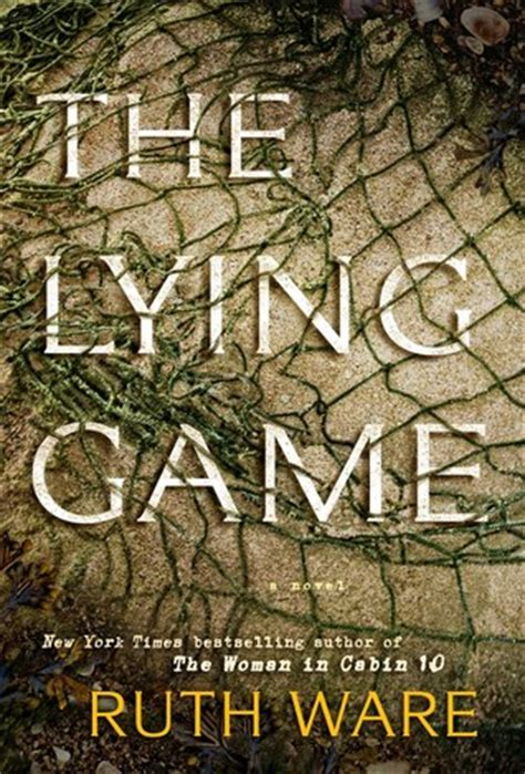 picture books about lying the lying by ruth ware reviews discussion