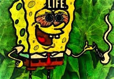Spongebob Weed Memes - pics for gt funny weed spongebob