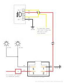 wiring diagram for 2008 nissan altima fog lights images