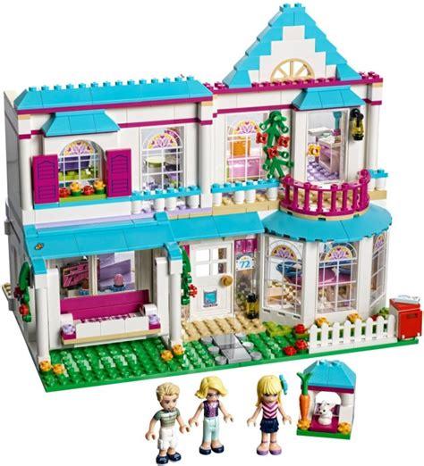 lego friends stephanie s house 41314 lego friends stephanie s house