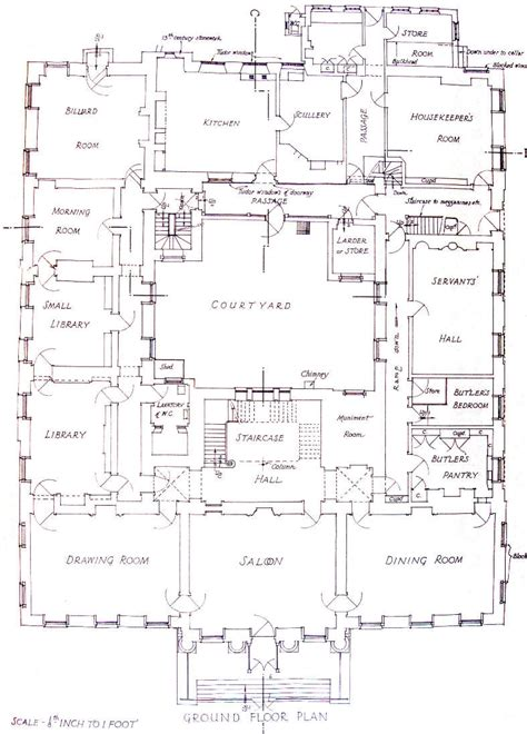 georgian mansion floor plans georgian mansion floor plans ahscgs com