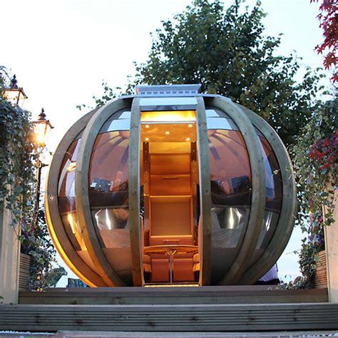 garden pods discover    outdoor home office
