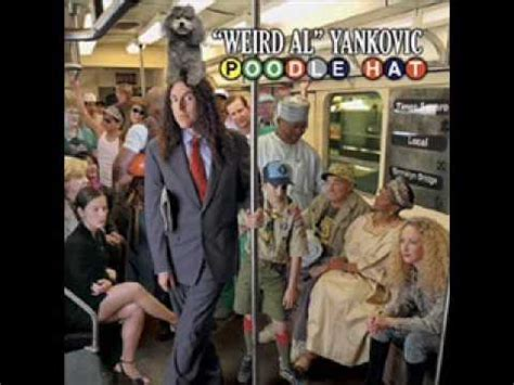 weird al yankovic couch potato weird al yankovic couch potato youtube