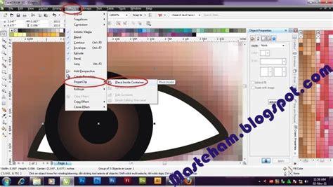 tutorial membuat gambar vektor tutorial membuat gambar vektor wajah menjadi kartun