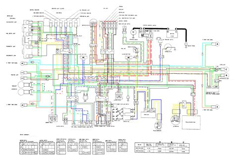 motorcycle battery wiring diagram motorcycle free engine