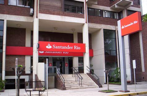 banco santarder banco santander r 237 o la enciclopedia libre