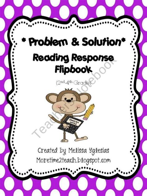 picture books to teach problem and solution 67 best images about problem solution on
