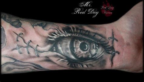 tattoo eye black and grey eye tattoos askideas com