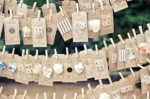 think smart designs 30 amazing wedding ideas on place card holders