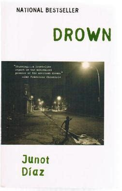Themes In The Book Drown | drown short story collection wikipedia