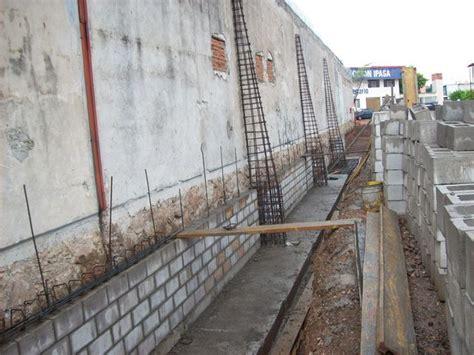cotizacion para construccion de barda perimetral san cimentacion de barda perimetral servicio en control de