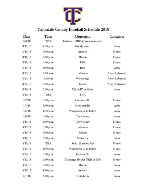 section x sports schedule trousdale county team home trousdale county