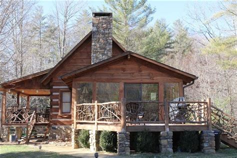 Log Cabin Rentals In Carolina by Mountain Magic Log Cabin Rental Vrbo