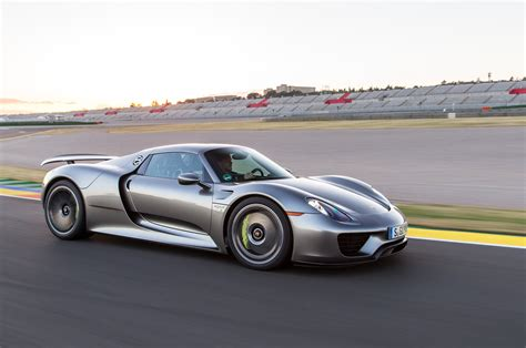 porsche 918 exterior 2015 porsche 918 spyder second drive photo gallery motor