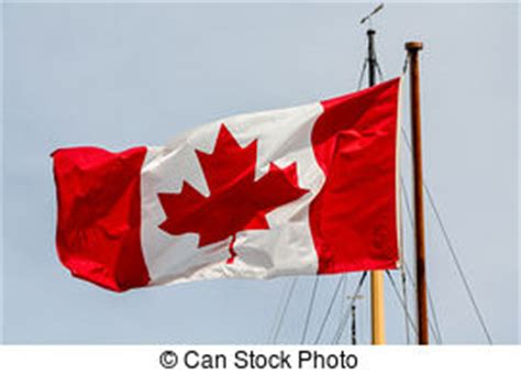canadian boat flags canadian flag on a boat images and stock photos 30