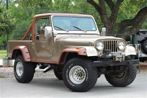 Jeep Scramblers For Sale Carsforsale Search Results