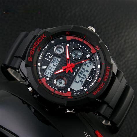 Jam Tangan Digitec Sport Pria Time Rubber 1 mortima jam tangan sporty pria rubber model 17 jakartanotebook