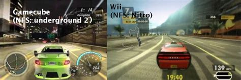 wii graphics are terrible system did we really need a wii system wars gamespot