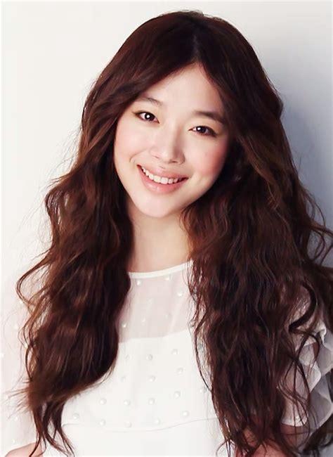 f x sulli hairstyle koreli kız grupları korean girl groups f x