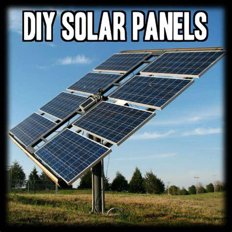 diy solar power diy solar panels 187 tinhatranch