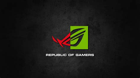 wallpaper asus game republic of gamers wallpapers 87 images