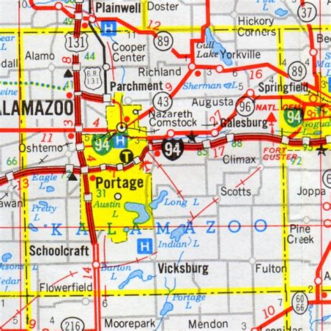 Kalamazoo County Search Kalamazoo County Map Michigan Michigan Hotels Motels Vacation Rentals Places