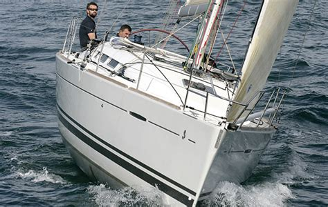 yacht keel types how keel type affects performance yachting monthly